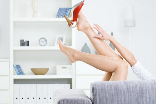 Stil de viață după venele varicoase pe picior