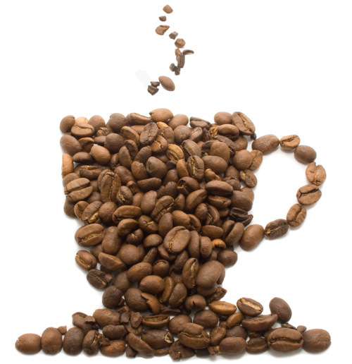 arderea cafelei grase