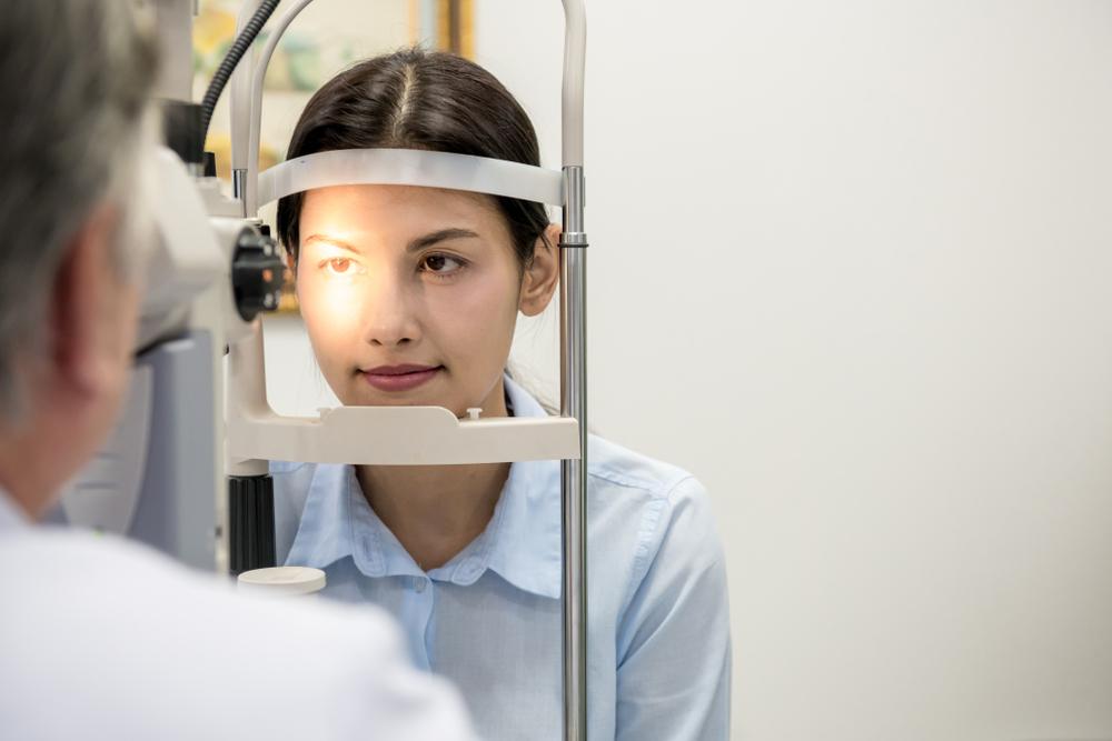 tratamentul keratitei oftalmologice cap greu cu vedere încețoșată