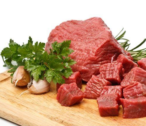 Pierde Greutate cu carne de vită