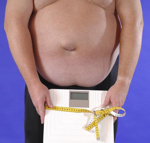 Top obezitate europa