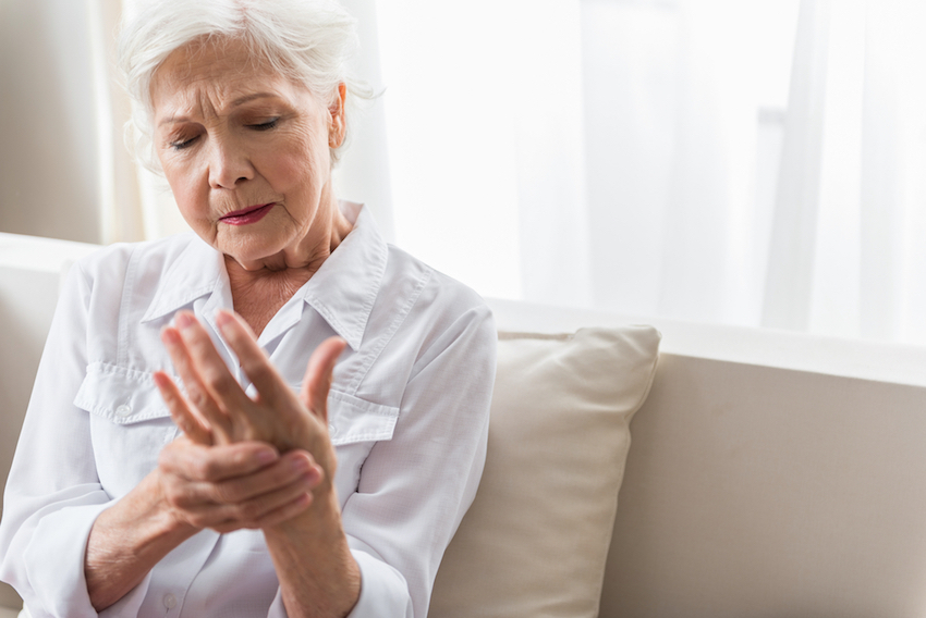 Artrita declasata de varicela