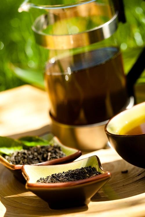super țintă de ceai de slăbire)