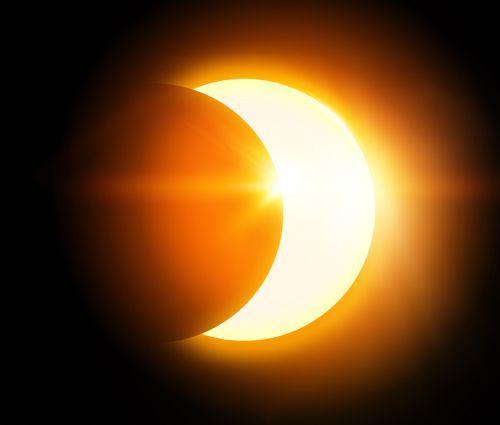 Aveți nevoie de ochelari speciali pentru a urmări o eclipsă solare?
