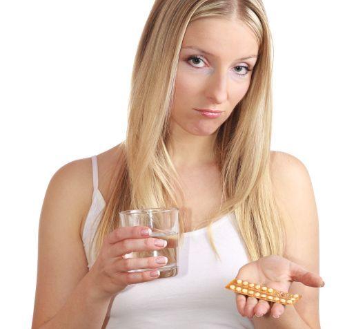 Am luat Viagra pentru femei timp de o săptămână