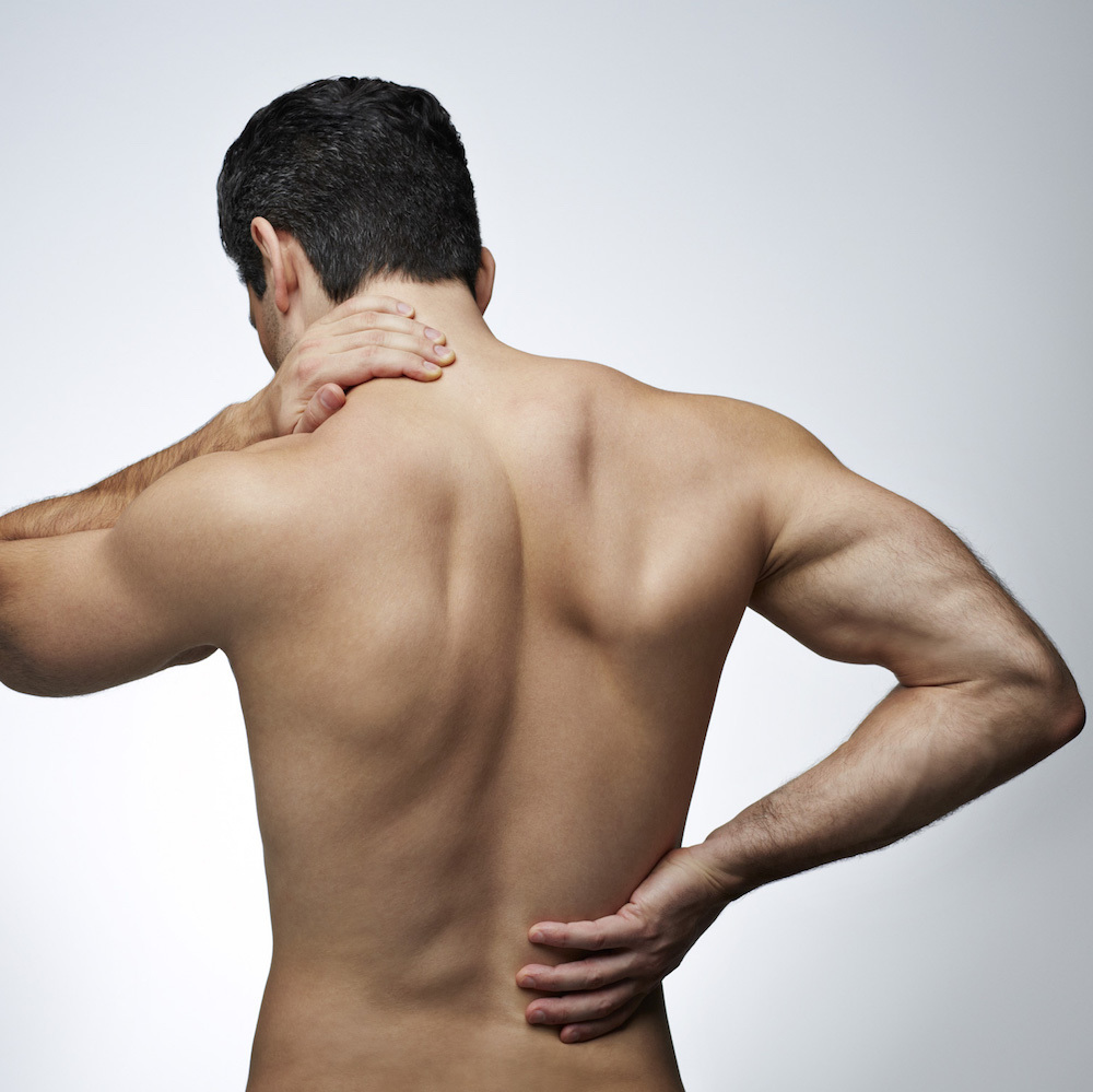 disfuncție erectilă a coloanei vertebrale