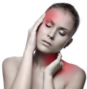 durerile de cap și gât