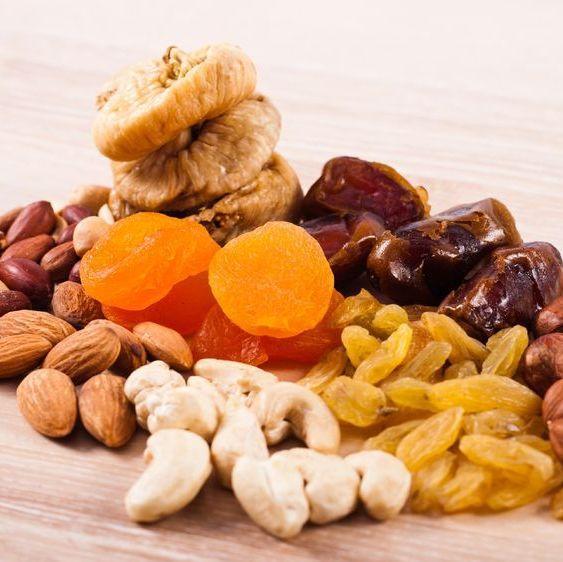 fructe uscate care ajuta la slabit)