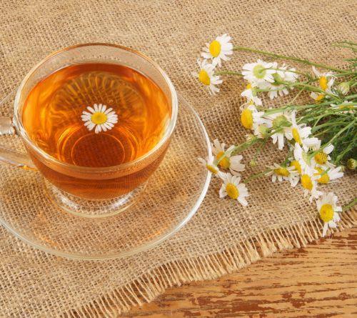 beneficiile de sănătate ale scăderii greutății de ceai de mușețel