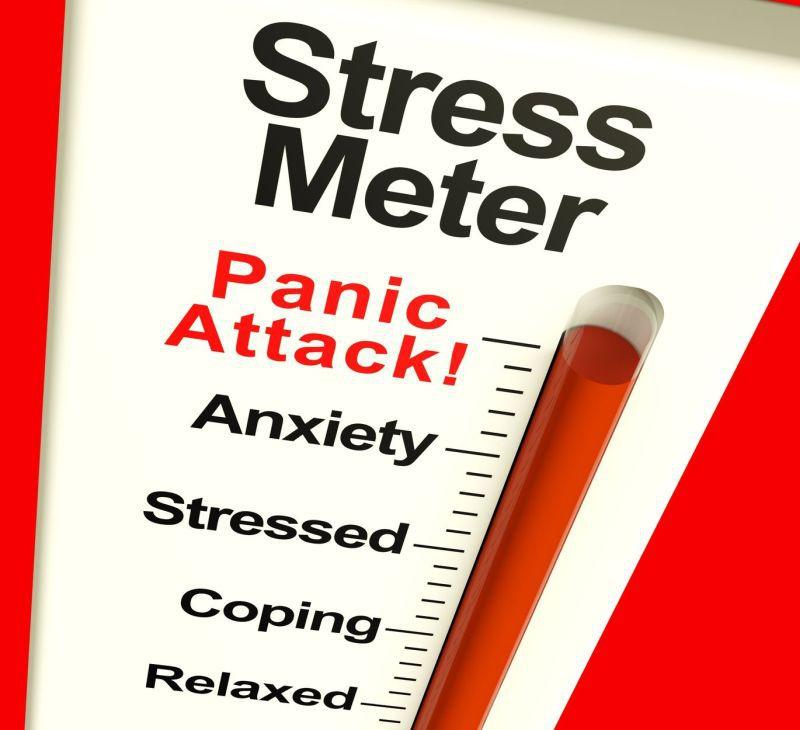 Cum faci fata atacului de panica