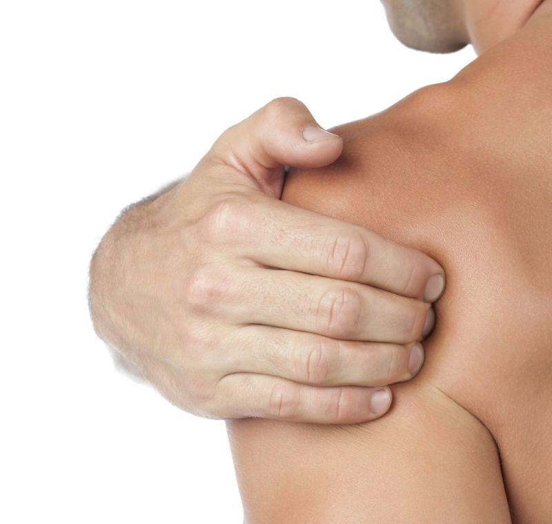 subluxarea simptomelor articulației umărului și tratamentul)