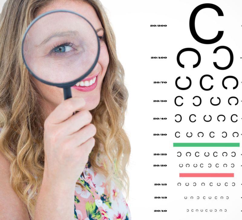 ce să iei pentru a-ți îmbunătăți vederea