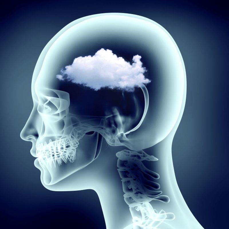 pierderea în greutate ceață creier poate oboseala suprarenală provoacă pierderea în greutate