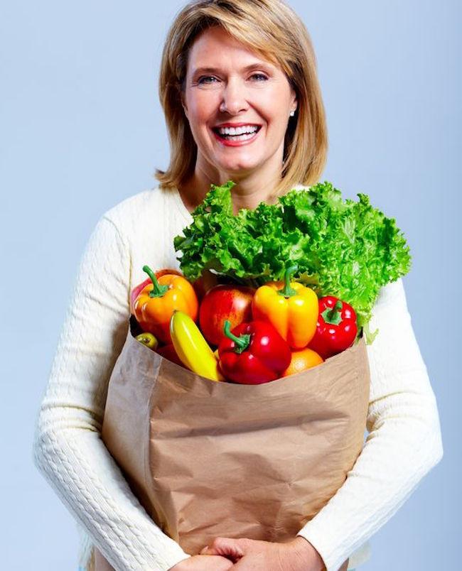 Dieta de slabit la menopauza. Este extrem de eficienta