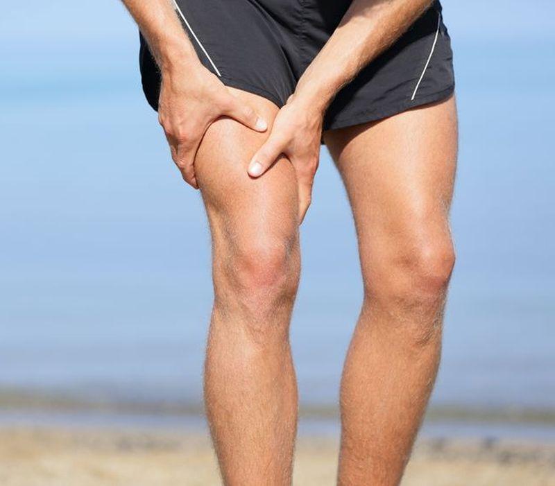 simptome ale leziunilor musculare ale genunchiului boala articulației coxartrozei