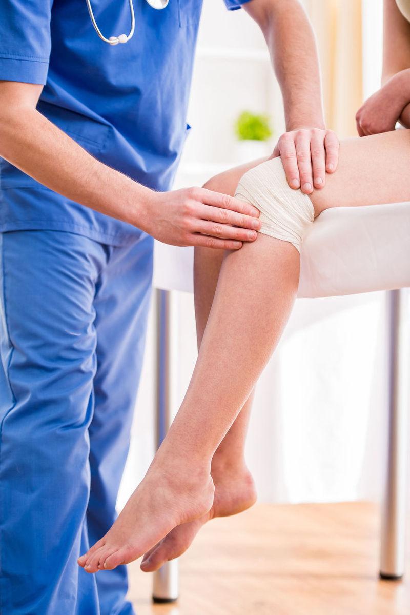 Ce inseamna atunci cand durerile tale de picioare sunt constante