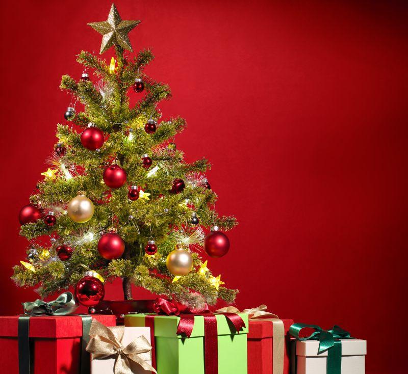 Crăciunul pierde în greutate)
