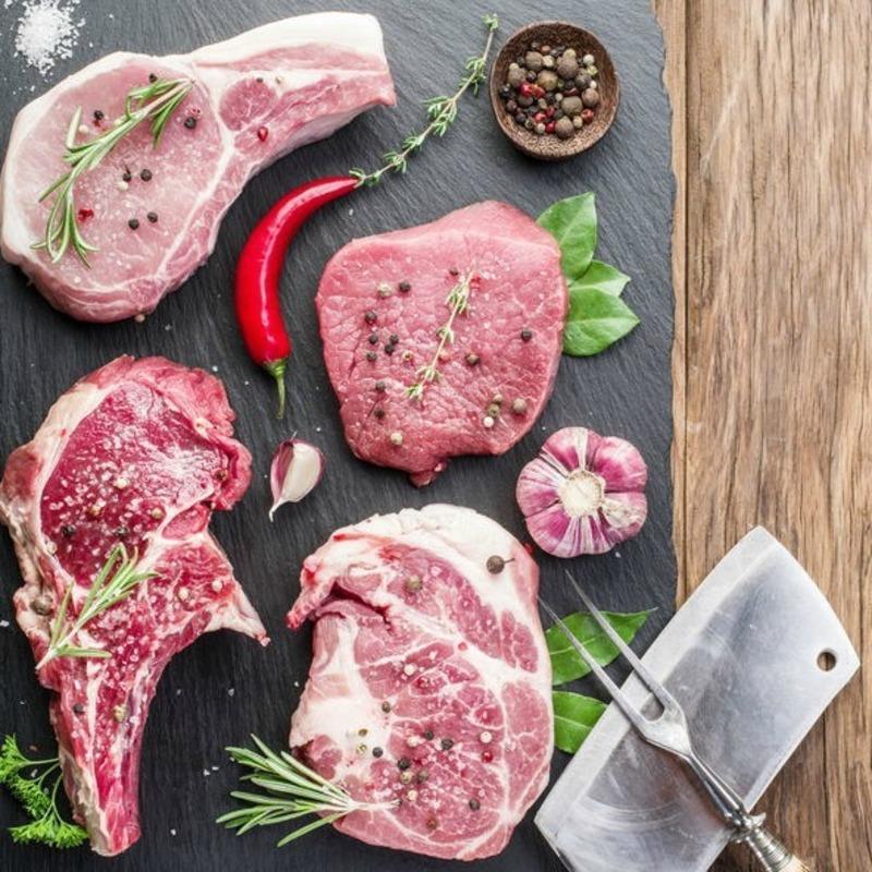 carnea măcinată pierde grăsime atunci când este gătită)