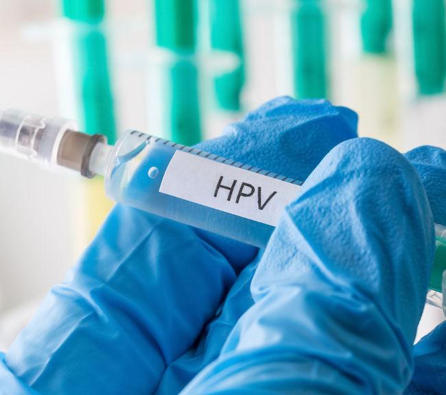 Vaccin hpv boli