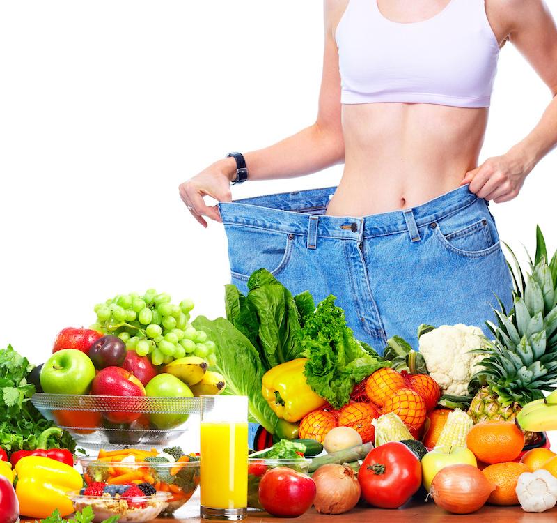 obezitate și slăbire