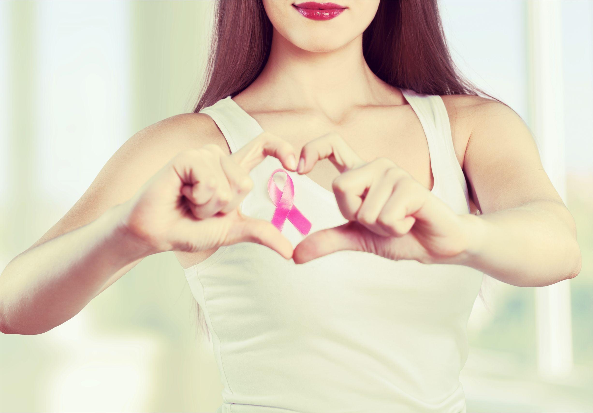 cancerul mamar la tineri