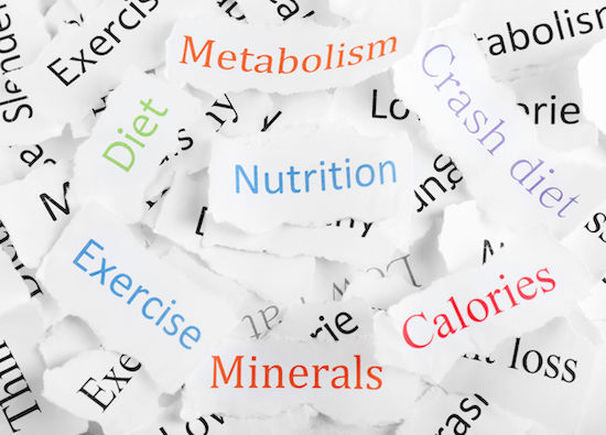 creșteți redarea rapidă a metabolismului)