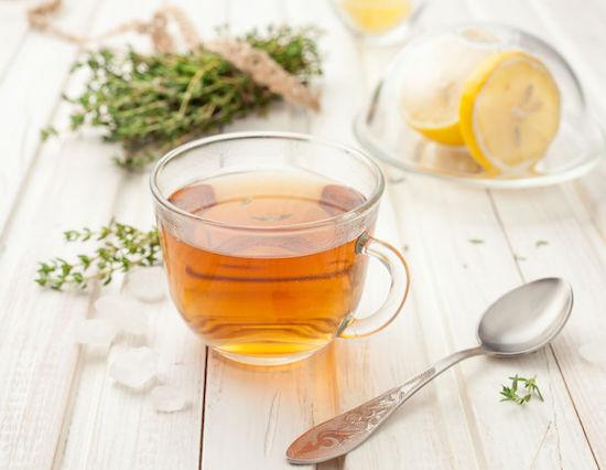 ceaiul din plante care te face să pierzi în greutate)