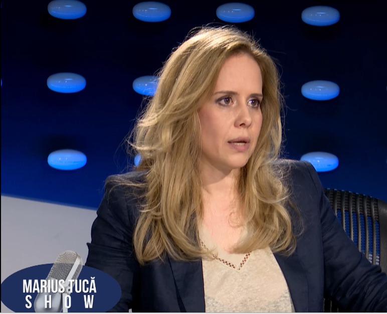 Dr. Mihaela Bilic: de ce e bine să luăm hormoni la menopauză VIDEO by CSID