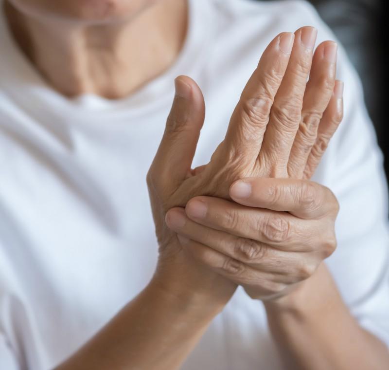 Boală virală a articulațiilor. Reumatologia si bolile reumatice