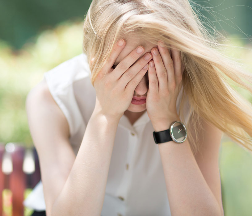Stresul ne afectează grav sănătatea! De ce e bine să apelezi la psiholog?