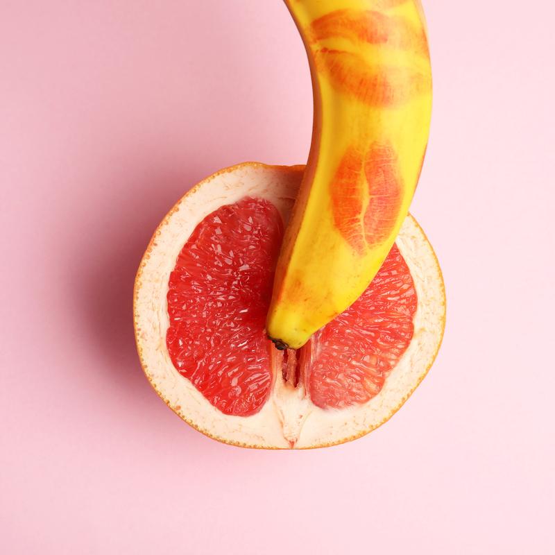 creșterea fructelor și a penisului