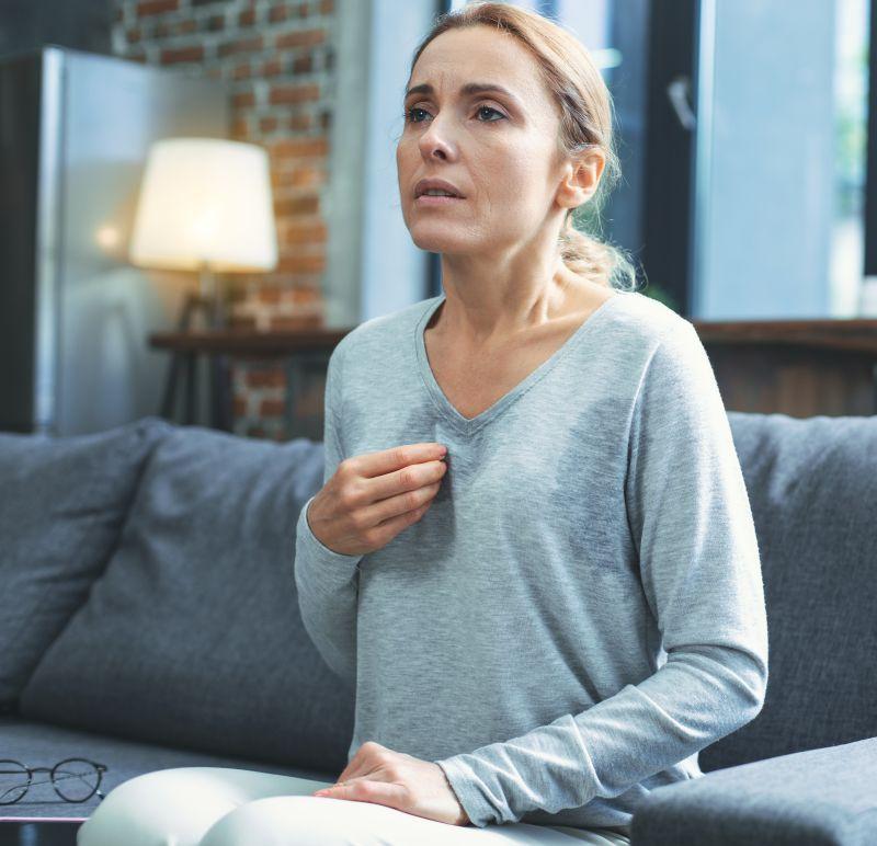 Varsta debut menopauza