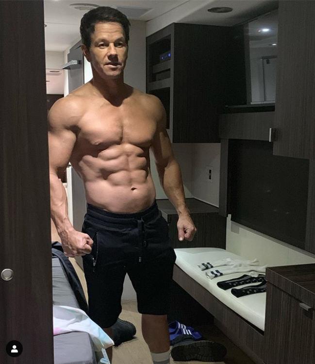 mark wahlberg pierdere în greutate