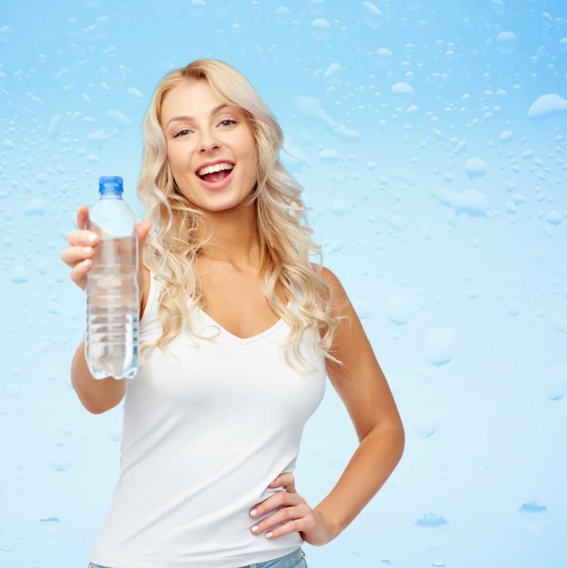 Vrei sa slabesti? Incearca dieta cu apa! | Mobile