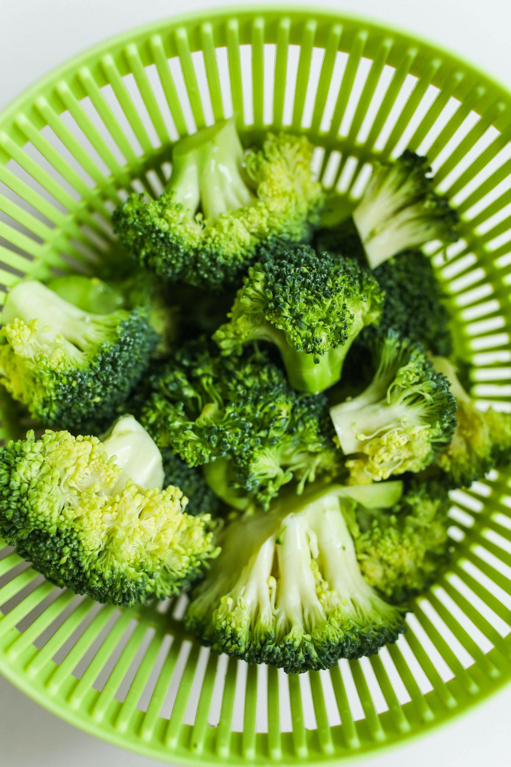 Poate ajuta broccoli să piardă în greutate, Pierderi în greutate în vârstă și deces