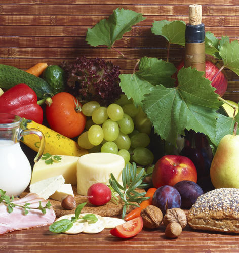 dieta de slabit toamna subțire jos de la