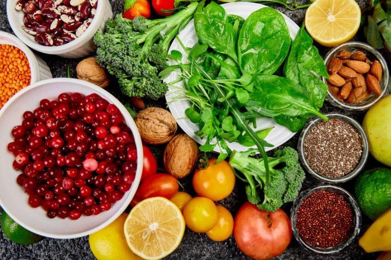 Dieta pentru imunitate care te ajută să treci mai ușor peste infecția cu noul coronavirus
