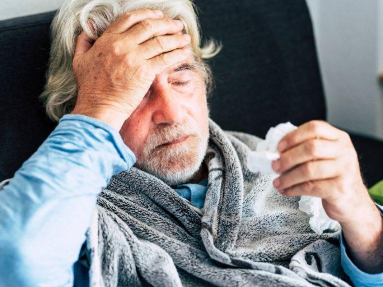 Care sunt simptomele COVID-19