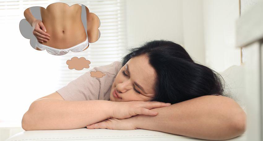 Importanta somnului intr-un program de slabire