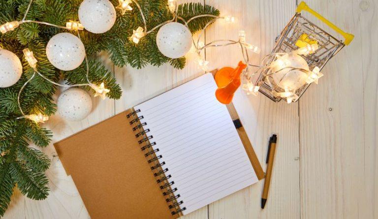 Listă de cumpărături de Crăciun. Ce alimente nu trebuie să lipsească din coș