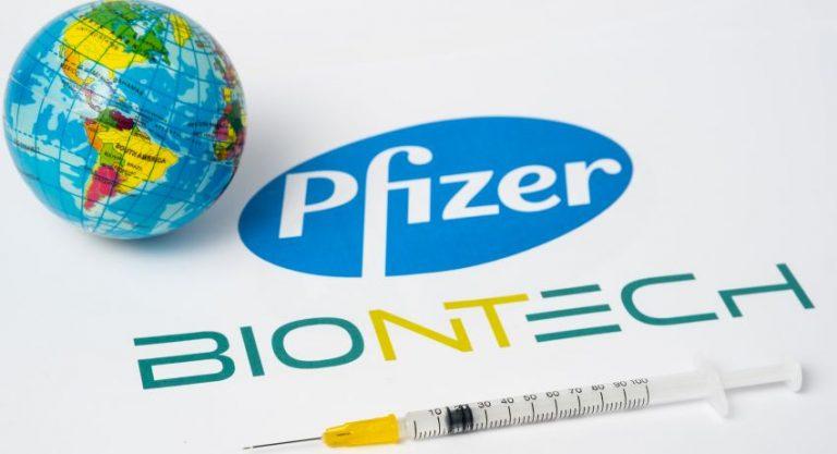 Prospectul vaccinului anti-COVID Pfizer & BioNTech, făcut public. Ce conține vaccinul, care sunt posibilele reacții adverse
