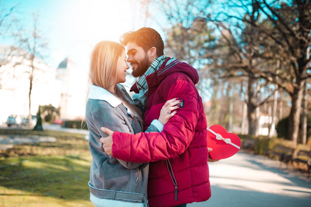 Alternativă pentru pierderea în greutate: câte calorii sunt arse cu un sărut