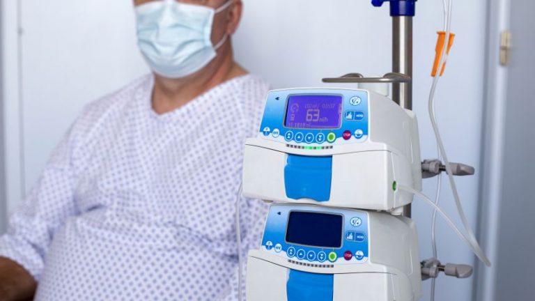 Anticorpii neutralizanți au valori mai mici la pacienții cu obezitate