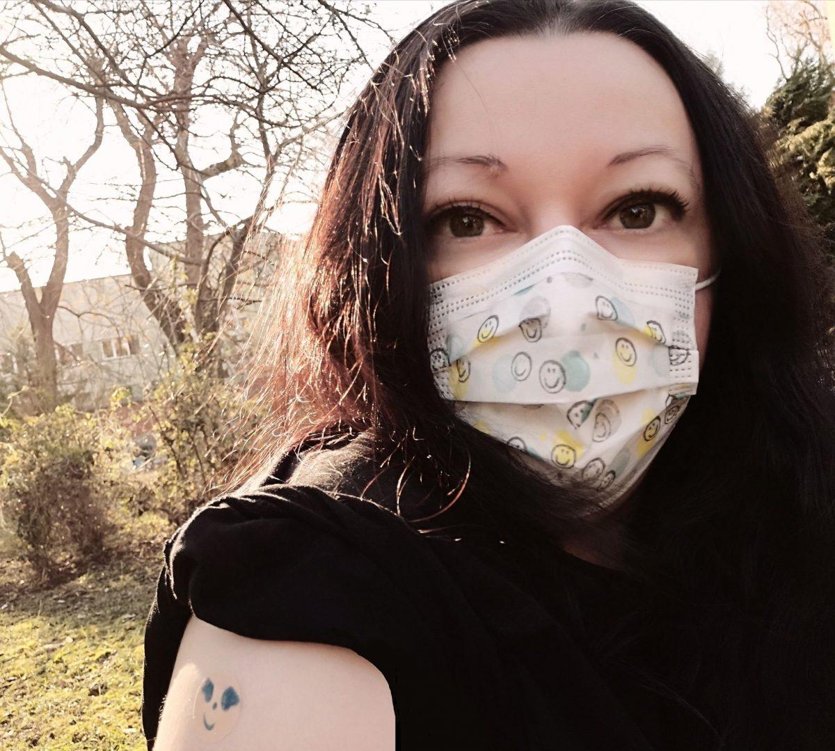 Experiența mea cu vaccinul anti-COVID Pfizer