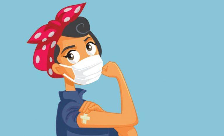 Dieta după vaccinul anti-COVID. Ce să mănânci și ce să eviți după vaccinare