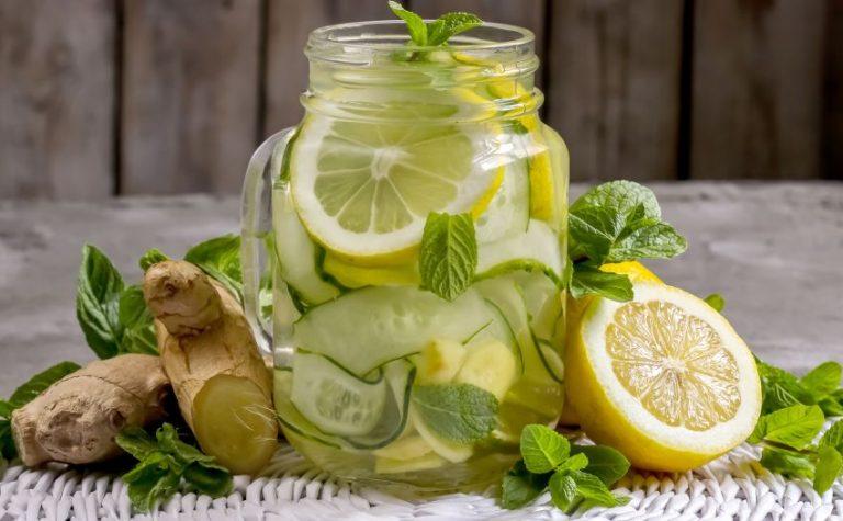 Alimente diuretice care combat retenția de apă și te ajută să slăbești