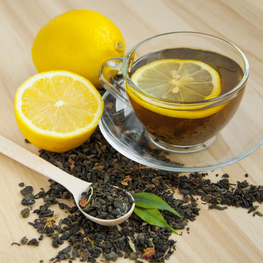 ceai verde cu lamaie pentru slabit