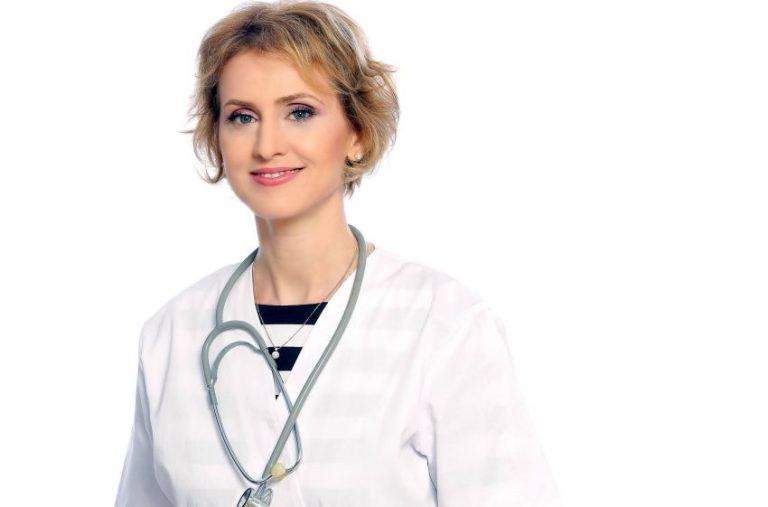 """Dr. Laura Ene, despre ficatul gras: """"Hrana să vă fie medicament, nu medicamentul hrană"""""""