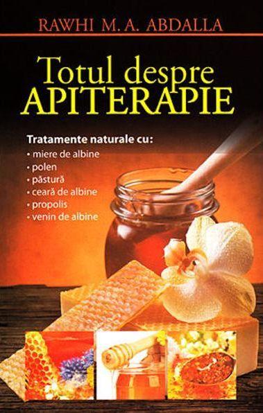 apiterapia în tratamentul varicozei)